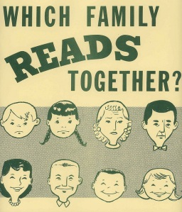 Family Reads Together
