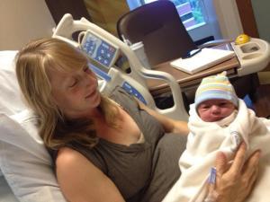 Sarah and Alexandra Jean!